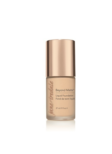 Jane Iredale Jane Iredale Beyond Matte Liquid Foundation M6 27ml Ten